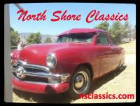 1950 Ford Coupe - ITS FORD COUNTRY-