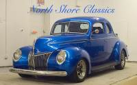 1939 Ford Deluxe NICE CONDITION-ALL STEEL BODY-SEE VIDEO