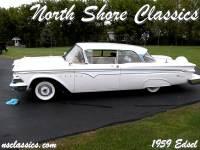 1959 Ford Edsel Ranger GOOD DRIVER!