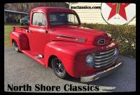1950 Ford F1 - RESTORED SOUTHERN VINTAGE PICK UP -