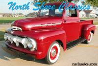 1951 Ford F1 1/2 Ton Pick Up- FORD COUNTRY-