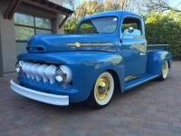 1952 Ford F100 BEAUTIFUL SHOW PIECE