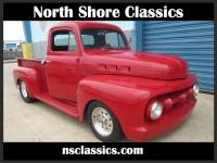 1952 Ford F100 GREAT DEAL-COST OVER 30K TO BUILD-