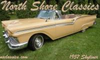 1957 Ford Fairlane Skyliner Retractable