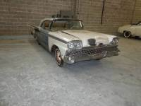 1959 Ford Fairlane WE CAN RESTORE FOR YOU-ONE OWNER CAR