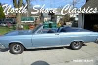 1966 Ford Fairlane -500-CONVERTIBLE -