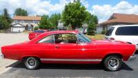 1966 Ford Fairlane GTA 390- S Code-PRICED TO SELL-SEE VIDEOS
