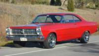 1966 Ford Fairlane 500-Super Slick-SEE VIDEO