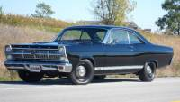 1967 Ford Fairlane GTA 390-SEE VIDEO-RETURNED TO OWNER