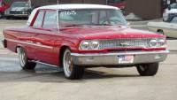 1963 Ford Galaxie 500-REDUCED PRICE-CUSTOM RIDE-SEE VIDEO