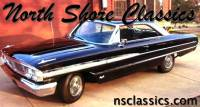 1964 Ford Galaxie 500XL 2 Owner Car