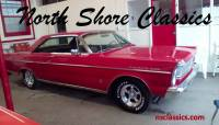 1965 Ford Galaxie -500- NICE RIDE-