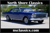 1966 Ford Galaxie -FORMER SHOW CAR- GREAT BODY AND PAINT-SEE VIDEO