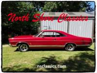 1967 Ford Galaxie - 500- NUMBERS MATCHING-