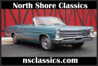 1967 Ford Galaxie -XL CONVERTIBLE-CLASSIC- SEE VIDEO