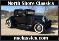 1929 Ford Model A - ALL STEEL SHOW WINNING- STROKED V8 FLATHEAD HOT ROD-