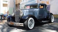 1931 Ford Model A CALIFORNIA RESTORED