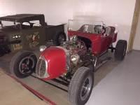 1923 Ford Model T TRADITIONAL T-BUCKET ORIGINAL 60'S BUILD! PATINA SURVIVOR!-SEE VIDEO