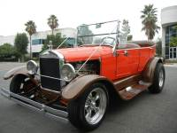1927 Ford Model T Custom Build- A Must See