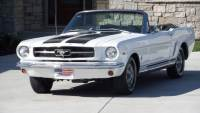 1964 Ford Mustang 1964 1/2 -Convertible-SEE VIDEO