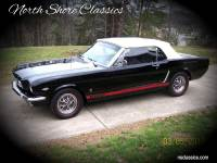 1964 Ford Mustang -RESTORED PONY 289 SUPER NICE-