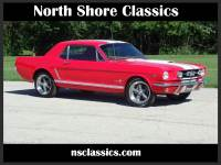 1965 Ford Mustang -5.0 FUEL INJECTED -ProTouring Pony-Superb paint job-2owner-SEE VIDEO