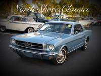 1965 Ford Mustang -FACTORY C CODE 289 V8-GREAT QUALITY DRIVER-SEE VIDEO