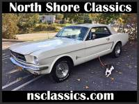 1965 Ford Mustang - RESTORED PONY - GREAT QUALITY DAILY DRIVER-