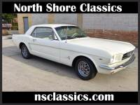 1965 Ford Mustang - 2016 RESTORED COUPE- 289 V8 - NEW PAINT