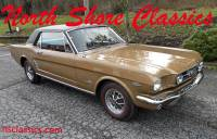 1965 Ford Mustang -K-CODE-