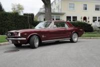 1966 Ford Mustang DRIVE OR RESTORE-SEE VIDEO