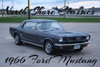 1966 Ford Mustang RESTORED AND VERY RELIABLE-CLEAN PONY CAR