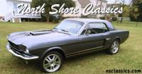 1966 Ford Mustang - Good Driver -