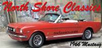 1966 Ford Mustang What a gem-Restored Condition