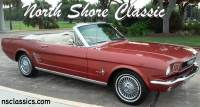 1966 Ford Mustang - Nice Pony -