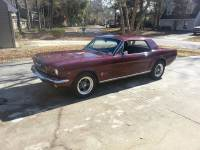 1966 Ford Mustang THIS PONY IS IN MINT CONDITION