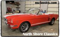 1966 Ford Mustang -C-CODE- CONVERTIBLE- NUMBERS MATCHING
