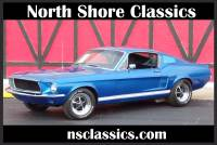 1967 Ford Mustang -FASTBACK C CODE-SOLID PONY CAR- SEE VIDEO