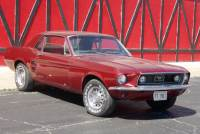 1967 Ford Mustang -GREAT RUNNING/DRIVING PROJECT CAR-