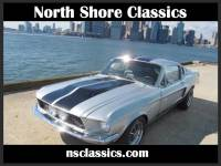 1967 Ford Mustang -GT 350-Fastback Clone-SOLID CONDITION-