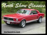 1967 Ford Mustang -BUILT TO PERFORM- FULL RESTORATION
