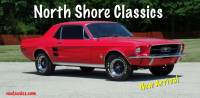 1967 Ford Mustang Clean Red Pony-Same Owner since 1989-NEW LOW PRICE