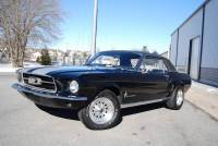 1967 Ford Mustang DRIVER QUALITY