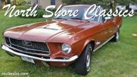 1968 Ford Mustang -SWEET DRIVER-CLASSY LITTLE PONY CAR-