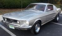 1968 Ford Mustang 427 GT FASTBACK-FREE SHIPPING
