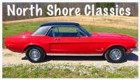 1968 Ford Mustang Low miles-Affordable good looking Original Pony