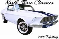 1968 Ford Mustang Professionally Built Custom Ride