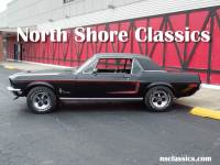 1968 Ford Mustang -NICE PONY-EXCELLENT DRIVER QUALITY-ONE SHARP CLASSIC- SEE VIDEO