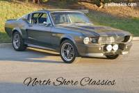 1968 Ford Mustang -FACTORY S CODE-ELEANOR FASTBACK 390 with 4 SPEED-MINT CONDITION- SEE VIDEO