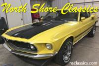 1969 Ford Mustang -MACH 1-REAL S CODE-